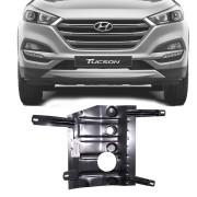 Protetor de Carter Completo Hyundai New Tucson 2017 18 Com Parafusos Fixadores