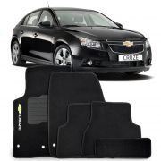 Tapete Carpete Tevic Chevrolet Cruze 2012 13 14 15 16