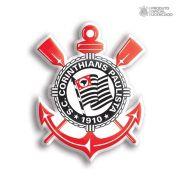 Adesivo Licenciado Corinthians Emblema Oficial 2018