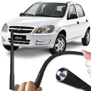 Antena de Teto Externa Am / Fm Chevrolet Celta