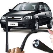 Antena de Teto Antico Externa Am / Fm Chevrolet Corsa