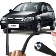 Antena de Teto Externa Am / Fm Chevrolet Corsa