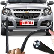 Antena de Teto Antico Externa Am / Fm Chevrolet Montana