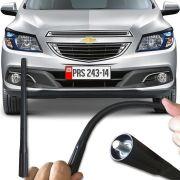 Antena de Teto Externa Am / Fm Chevrolet Prisma