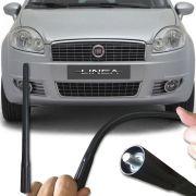 Antena de Teto Antico Externa Am / Fm Fiat Linea