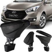 Apoio Descansa Com Porta Objetos Rebatível Hyundai Hb20 2012 13 14 15 16 17 17