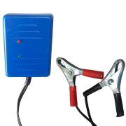 Carregador de Bateria Automotivo Portátil Auxiliar de Partida Bivolt 12v Carro Moto