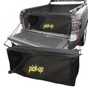 Bolsa Impermeável Organizadora Para Caçamba Picape Pick-up Chevrolet Montana
