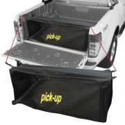 Bolsa Impermeável Organizadora Para Caçamba Picape Pick-up Ford Ranger