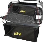 Bolsa Impermeável Organizadora Para Caçamba Picape Pick-up Renault Duster Oroch