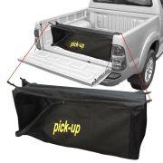 Bolsa Impermeável Organizadora Para Caçamba Picape Pick-up Toyota Hilux