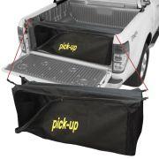Bolsa Impermeável Organizadora Para Caçamba Picape Pick-up Universal