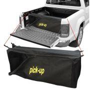 Bolsa Impermeável Organizadora Para Caçamba Picape Pick-up Volkswagen Amarok