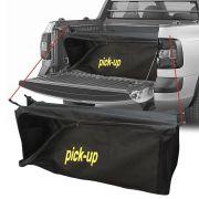 Bolsa Impermeável Organizadora Para Caçamba Picape Pick-up Volkswagen Saveiro
