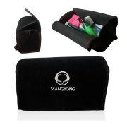 Bolsa Organizadora de Porta Malas Tevic Ssangyong Com Velcro Para Fixar