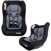 Cadeira Cadeirinha Automóvel Nania Trio Accés Foncé 0 à 25kg