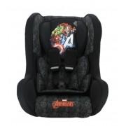 Cadeira Cadeirinha Automóvel Trio Marvel Avengers Vingadores 0 à 25kg