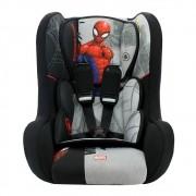 Cadeira Cadeirinha Automóvel Trio Marvel Homem Aranha Aranhaverso 0 à 25kg