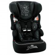 Cadeira Cadeirinha Para Carro Marvel Spider-Man Homem Aranha 9 A 36 Kg Beline Luxe