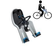 Cadeirinha Cadeira Dianteira Para Bicicleta Thule Ridealong Mini