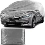 Capa Para Cobrir Carro Forro Impermeável Honda Accord Tamanho Gg
