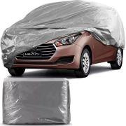 Capa Para Cobrir Carro Forro Impermeável Hyundai Hb20s Tamanho P
