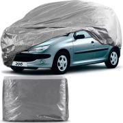 Capa Para Cobrir Carro Forro Impermeável Peugeot 206 Tamanho P