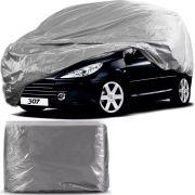 Capa Para Cobrir Carro Forro Impermeável Peugeot 307 Tamanho P