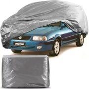 Capa Para Cobrir Carro Forro Impermeável Volkswagen Santana Tamanho G
