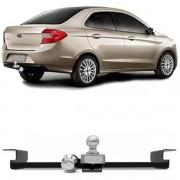 Engate Para Reboque Rabicho Ford Ka Sedan Se Sel 2015 16 17 Tração 400Kg InMetro