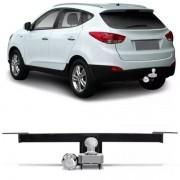 Engate Para Reboque Rabicho Hyundai Ix35 2010 11 12 13 14 15 16 17 Tração 400Kg InMetro