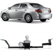 Engate Para Reboque Rabicho Toyota Corolla 2009 10 11 12 13 14 Tração 400Kg InMetro