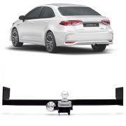 Engate Para Reboque Rabicho Toyota Corolla 2020 Em Diante Tração 500Kg InMetro