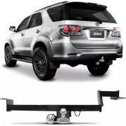 Engate Para Reboque Rabicho Toyota Hilux Sw4 2006 Até 2017 Tração 400Kg InMetro