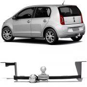Engate Para Reboque Rabicho Volkswagen Up Up! 2014 15 16 17 Tração 400Kg InMetro