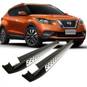 Estribo Plataforma Nissan Kicks 2016 Em Diante