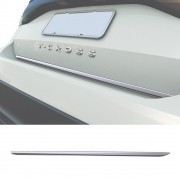 Friso Cromado Resinado Porta Malas Volkswagen Tcross T-Cross Sense PCD 2019 20 21