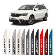 Friso Lateral na Cor Original Dodge Journey