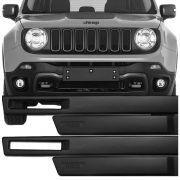 Friso Lateral Original Mopar Jeep Renegade 2016 17 18 19