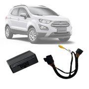 Interface de Vídeo Ford Ecosport 2020 Em Diante Com Rádio Sync3 C4-SYNC3-B