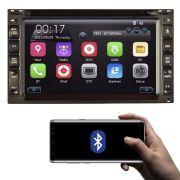 Kit Completo Central Multimídia S95 S-95 Premium
