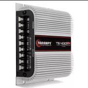 Módulo Amplificador Taramps TS400 400W RMS 2 Ohms 4 Canais