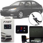 Módulo de Aceleração Sprint Booster Tury Plug and Play Hyundai Elantra 2010 11 12 13 14 15 16 FAST 1.0 T