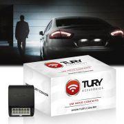 Módulo Sensor de Iluminação Crepuscular Para Farol e Lanterna + Follow Me Home AC05