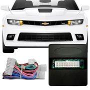 Módulo de Vidro Antiesmagamento Chevrolet Camaro 2014 Em Diante OBD GM 1