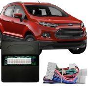 Módulo de Vidro Antiesmagamento Ford EcoSport 2013 Em Diante Vidros Dianteiros PRO 2.18 BA