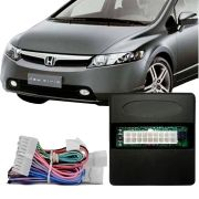 Módulo de Vidro Antiesmagamento Honda Civic Crv Cr-v 2008 à 2011 PRO 4.23 A