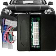 Módulo de Vidro Antiesmagamento Honda Hrv Hr-v / Civic 2012 Em Diante / Crv Cr-v 2012 Em Diante / Accord 2012 à 2015 LVX 5.14 BR