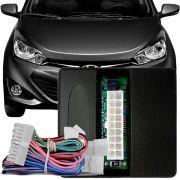 Módulo de Vidro Antiesmagamento Hyundai Hb20 2011 Em Diante PRO 4.10 AN