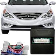 Módulo de Vidro Antiesmagamento Hyundai Sonata 2011 Em Diante PRO 4.1.1 P